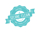 secure clean hotel